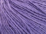 Fiber Content 40% Bamboo, 35% Cotton, 25% Linen, Lilac, Brand ICE, Yarn Thickness 2 Fine  Sport, Baby, fnt2-58477