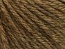 Fiber Content 60% Acrylic, 40% Wool, Brand ICE, Camel, Yarn Thickness 6 SuperBulky  Bulky, Roving, fnt2-58568