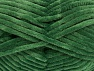 Fiber Content 100% Micro Fiber, Jungle Green, Brand ICE, Yarn Thickness 4 Medium  Worsted, Afghan, Aran, fnt2-58603