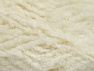 Fiber Content 100% Micro Fiber, Brand Ice Yarns, Cream, Yarn Thickness 6 SuperBulky Bulky, Roving, fnt2-58811