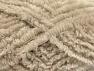 Fiber Content 100% Micro Fiber, Brand Ice Yarns, Beige, Yarn Thickness 6 SuperBulky Bulky, Roving, fnt2-58814