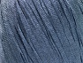 Fiber Content 75% Viscose, 25% Polyester, Indigo Blue, Brand ICE, fnt2-58889