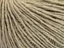 Fiber Content 50% Acrylic, 50% Wool, Brand ICE, Beige, Yarn Thickness 3 Light  DK, Light, Worsted, fnt2-58934