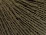 Fiber Content 50% Acrylic, 50% Wool, Brand ICE, Dark Khaki, Yarn Thickness 3 Light  DK, Light, Worsted, fnt2-58935