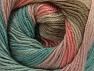 Fiber Content 70% Acrylic, 30% Merino Wool, Salmon, Rose Pink, Khaki, Brand ICE, Green Shades, Yarn Thickness 2 Fine  Sport, Baby, fnt2-59775