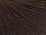 Fiber Content 50% Acrylic, 50% Wool, Brand Ice Yarns, Coffee Brown, Yarn Thickness 2 Fine Sport, Baby, fnt2-60013