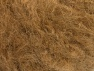 Fiber Content 45% Acrylic, 25% Wool, 20% Mohair, 10% Polyamide, Light Brown, Brand ICE, Yarn Thickness 4 Medium  Worsted, Afghan, Aran, fnt2-60051