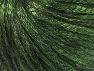 Fiber Content 70% Polyamide, 19% Merino Wool, 11% Acrylic, Brand ICE, Green, Black, Yarn Thickness 4 Medium  Worsted, Afghan, Aran, fnt2-60104