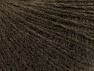 Fiber Content 50% Wool, 50% Acrylic, Brand ICE, Brown, Yarn Thickness 2 Fine  Sport, Baby, fnt2-60181