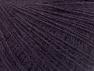 Fiber Content 50% Wool, 50% Acrylic, Purple, Brand ICE, Yarn Thickness 2 Fine  Sport, Baby, fnt2-60192