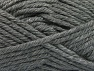 Fiber Content 100% Acrylic, Brand ICE, Grey, Yarn Thickness 6 SuperBulky  Bulky, Roving, fnt2-60216