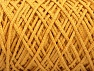 Fiber Content 100% Cotton, Brand ICE, Gold, Yarn Thickness 5 Bulky  Chunky, Craft, Rug, fnt2-60414