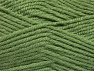 Fiber Content 50% Acrylic, 25% Wool, 25% Alpaca, Khaki, Brand ICE, Yarn Thickness 5 Bulky  Chunky, Craft, Rug, fnt2-60867