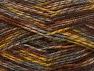 Fiber Content 100% Premium Acrylic, Brand ICE, Grey, Gold, Brown Shades, Yarn Thickness 2 Fine  Sport, Baby, fnt2-60942