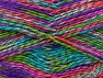 Fiber Content 100% Premium Acrylic, Turquoise, Salmon, Purple, Brand ICE, Grey, Green, Yarn Thickness 2 Fine  Sport, Baby, fnt2-60953