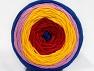 Fiberinnehåll 50% Akryl, 50% Bomull, Yellow, Red, Light Lilac, Brand ICE, Blue, Yarn Thickness 3 Light  DK, Light, Worsted, fnt2-61797