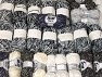 Summer Yarns This mixed lot includes a total of 2000 gr (70.5 oz.) yarn. There is no standard for ball weight. Also disregard any information on the labels. You will get what you see in the photo. Brand ICE, fnt2-61851
