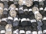 Winter Yarns This mixed lot includes a total of 2000 gr (70.5 oz.) yarn. There is no standard for ball weight. Also disregard any information on the labels. You will get what you see in the photo. Brand ICE, fnt2-61855