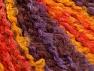 Contenido de fibra 40% Lana, 40% Acrílico, 20% Poliamida, Salmon, Maroon, Lilac, Brand ICE, Gold, fnt2-62639