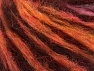 Fiber Content 44% Wool, 38% Acrylic, 18% Polyamide, Red, Pink, Maroon, Brand ICE, Gold, fnt2-62675