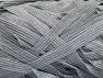 Fiber Content 60% Cotton, 40% Polyamide, Brand ICE, Grey, fnt2-62819