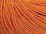 Fiber Content 60% Cotton, 40% Acrylic, Brand ICE, Copper, fnt2-63009