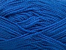 Περιεχόμενο ίνας 100% Ακρυλικό, Brand ICE, Blue, Yarn Thickness 1 SuperFine  Sock, Fingering, Baby, fnt2-63094