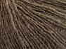 Fiber Content 62% Acrylic, 4% Linen, 18% Wool, 16% Viscose, Brand ICE, Brown Shades, fnt2-63167