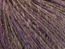 Fiber Content 62% Acrylic, 4% Linen, 18% Wool, 16% Viscose, Lilac, Brand ICE, Camel, fnt2-63170