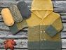 Fiberinnehåll 100% Antipilling Acrylic, Yellow, Brand ICE, Grey, fnt2-63222