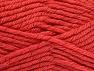 Fiber Content 72% Premium Acrylic, 3% Metallic Lurex, 25% Wool, Salmon, Brand ICE, fnt2-63248