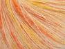 Περιεχόμενο ίνας 35% Παιδικό μοχέρ, 35% Πολυαμίδη, 30% Ακρυλικό, Yellow, White, Orange, Brand ICE, fnt2-63286