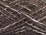 Fiber Content 90% Cotton, 10% Polyamide, Brand ICE, Grey, Cream, Brown, fnt2-63334
