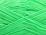 Contenido de fibra 100% Acrílico, Neon Green, Brand ICE, Yarn Thickness 1 SuperFine  Sock, Fingering, Baby, fnt2-63388