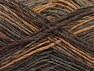 Fiber Content 50% Acrylic, 50% Wool, Brand ICE, Brown Shades, fnt2-63400