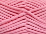 Fiber Content 60% Polyamide, 40% Cotton, Light Pink, Brand ICE, fnt2-63440
