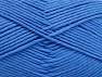 Fiber Content 50% SuperFine Acrylic, 50% SuperFine Nylon, Brand ICE, Blue, fnt2-63466