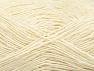 Contenido de fibra 40% Algodón, 40% Acrílico, 20% Viscosa, Brand ICE, Cream, fnt2-63471