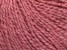 Fiberinnehåll 68% Bomull, 32% Silke, Rose Pink, Brand ICE, Yarn Thickness 2 Fine  Sport, Baby, fnt2-63512