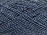 Fiber Content 60% Cotton, 28% Viscose, 10% Polyamide, Navy, Brand ICE, fnt2-63560