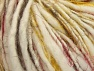 Fiber Content 40% Polyamide, 30% Wool, 30% Acrylic, White, Red, Brand ICE, Gold, Brown, fnt2-63687
