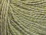 Fiberinnehåll 68% Bomull, 32% Silke, Light Khaki, Brand ICE, fnt2-63956