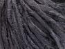 Vezelgehalte 100% Microvezel, Brand ICE, Anthracite Black, fnt2-63994