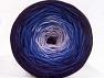 Contenido de fibra 50% Acrílico, 50% Algodón, Lilac, Lavender, Brand ICE, Dark Purple, fnt2-63999