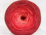 Contenido de fibra 50% Acrílico, 50% Algodón, Salmon Shades, Brand ICE, fnt2-64000