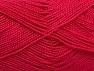 Contenido de fibra 100% Acrílico, Brand ICE, Candy Pink, fnt2-64045