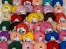 Baby Merino DK  Fiber Content 40% Acrylic, 40% Merino Wool, 20% Polyamide, Brand ICE, fnt2-64114