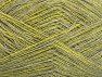 Fiber Content 50% Wool, 50% Acrylic, Brand ICE, Grey, Green Shades, fnt2-64150