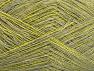 Contenido de fibra 50% Lana, 50% Acrílico, Brand ICE, Grey, Green Shades, fnt2-64150