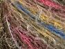 Περιεχόμενο ίνας 45% Πολυαμίδη, 30% Μαλλί, 25% Ακρυλικό, Yellow, Pink, Khaki, Brand ICE, Blue, fnt2-64157
